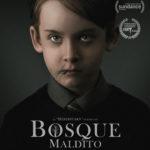 Cartel BOSQUE MALDITO