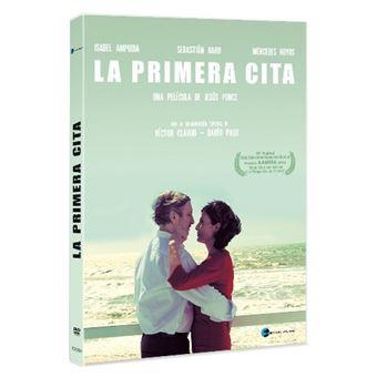 ESTRENOS EN DVD: «LA PRIMERA CITA» Y «COMPULSIÓN»